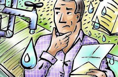 Modernizacja wodociągu