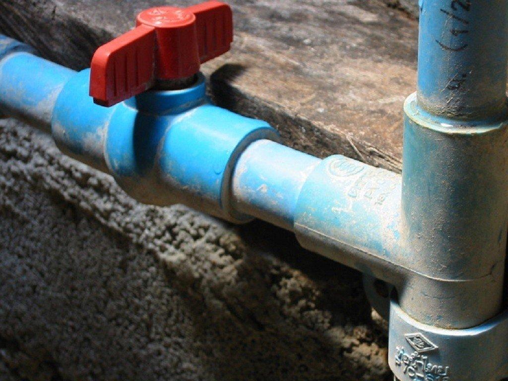 Informacja nt. modernizacji wodociągu